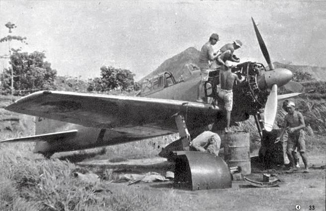 台籍日軍拉包爾的戰時回憶