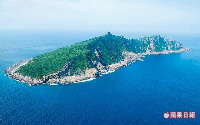 釣魚台教育協會新聞稿 「告訴日本的小學生: 釣魚台是中華民國的固有領土!」