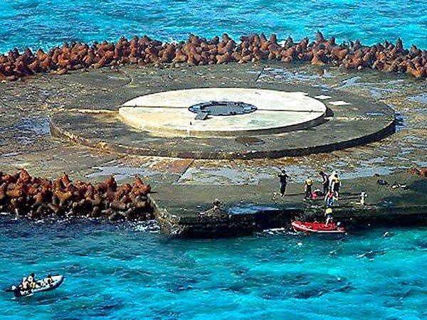 釣魚台教育協會新聞稿「沖之鳥是礁不是島  政府應積極保護漁民安全」