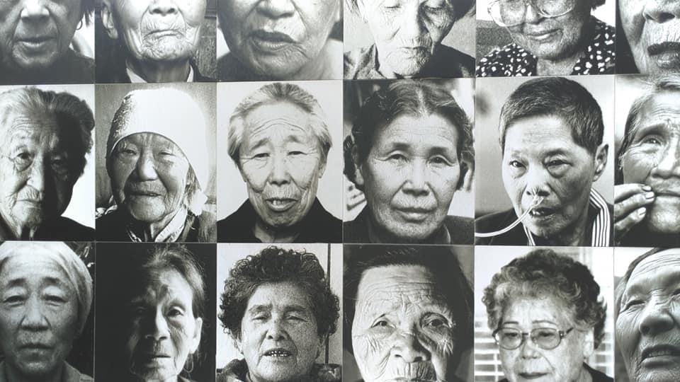 莊慧良:正視慰安婦歷史事實